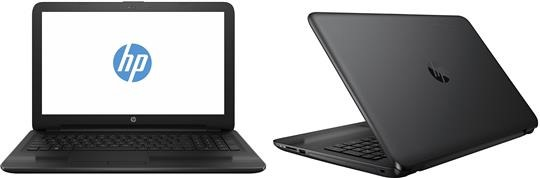 HP Notebook 15-ay078ns