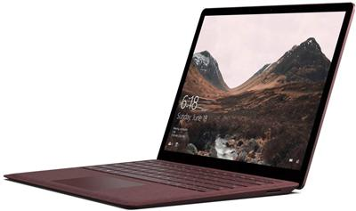 Microsoft Surface Laptop Ordinateur Portable